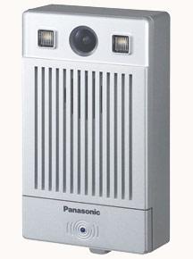 IP-видеодомофон