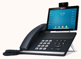 Видеотелефон